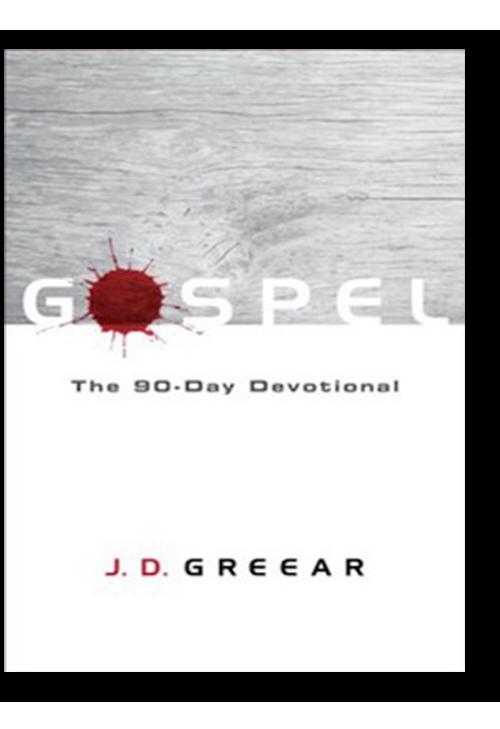 gospel-devotional