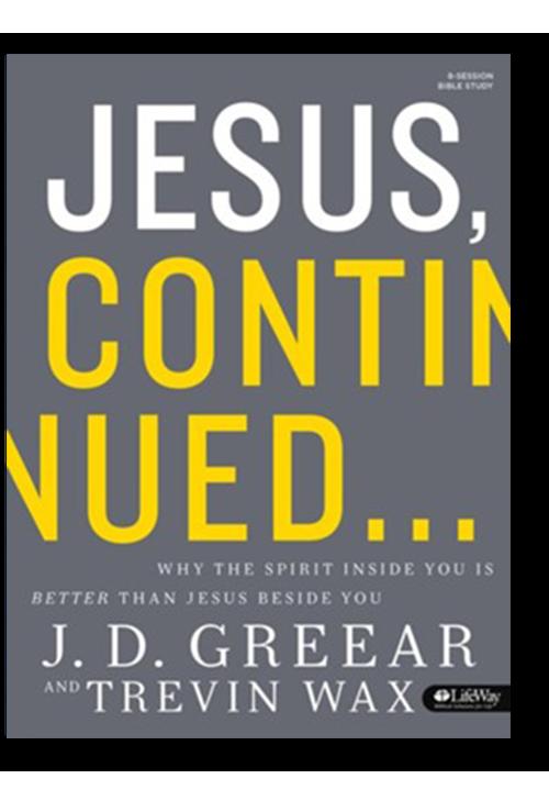 jesus-continued
